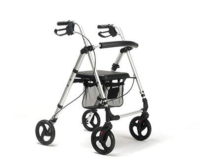 ECO-Plus - Rollator